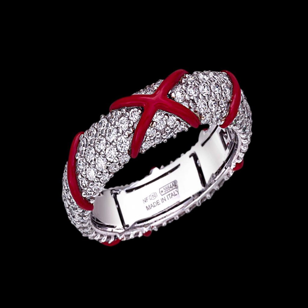 MASSIMO RAITERI EXCLUSIVE JEWELLERY AN 2761 BR