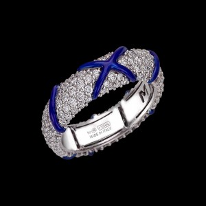 MASSIMO RAITERI EXCLUSIVE JEWELLERY AN 2762 BR