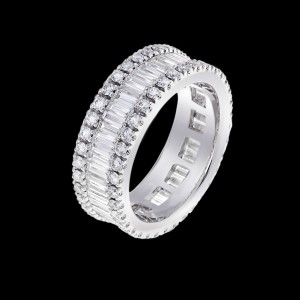 MASSIMO RAITERI EXCLUSIVE JEWELLERY AN1385BR