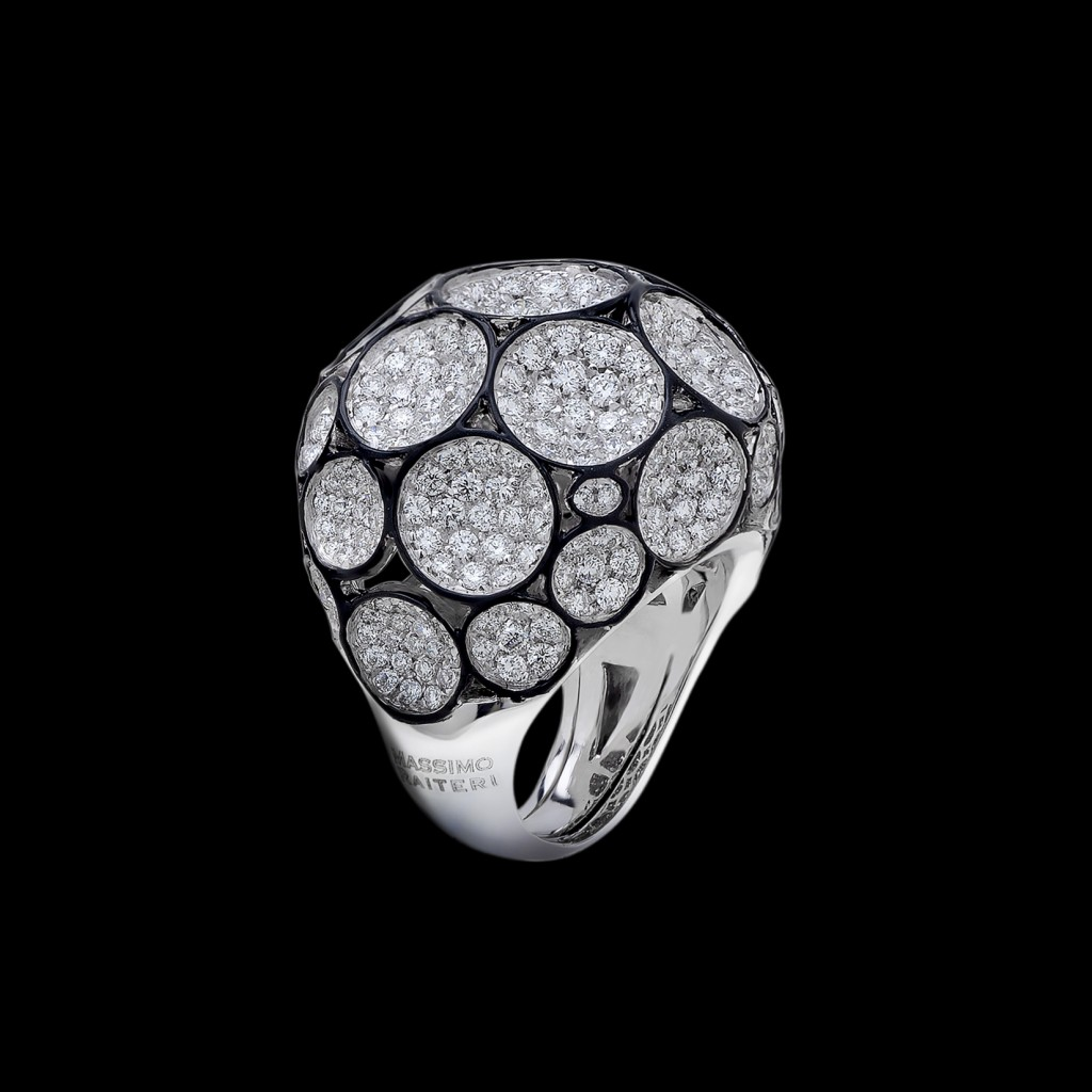 MASSIMO RAITERI EXCLUSIVE JEWELLERY AN2361BR