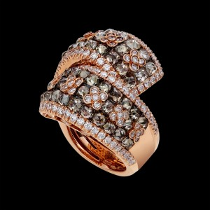 MASSIMO RAITERI EXCLUSIVE JEWELLERY AN2458BB