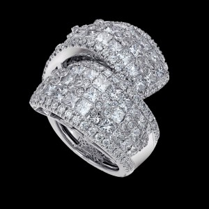 MASSIMO RAITERI EXCLUSIVE JEWELLERY AN2458BR