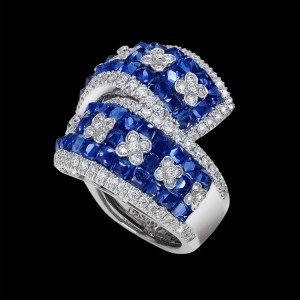 MASSIMO RAITERI EXCLUSIVE JEWELLERY AN2458ZF