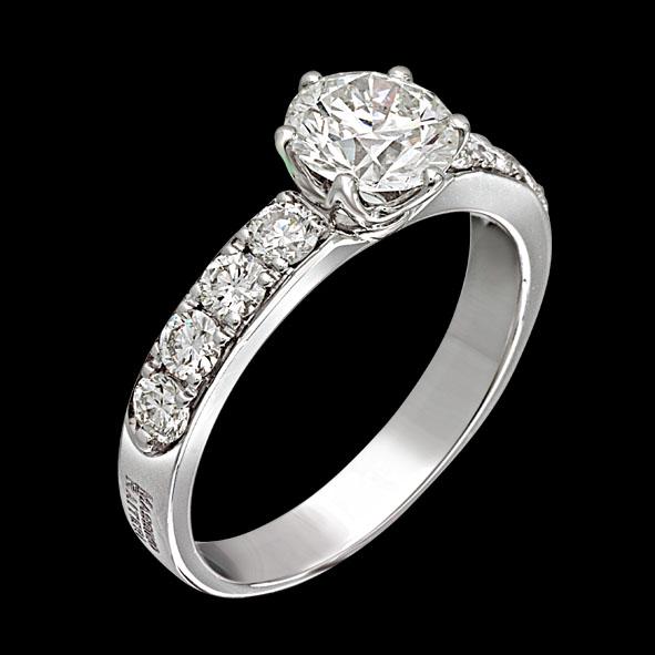 massimo raiteri exclusive jewellery gioielli jewelry solitario solitaire engagement fidanzamento wedding diamond diamante unique promessa timeless