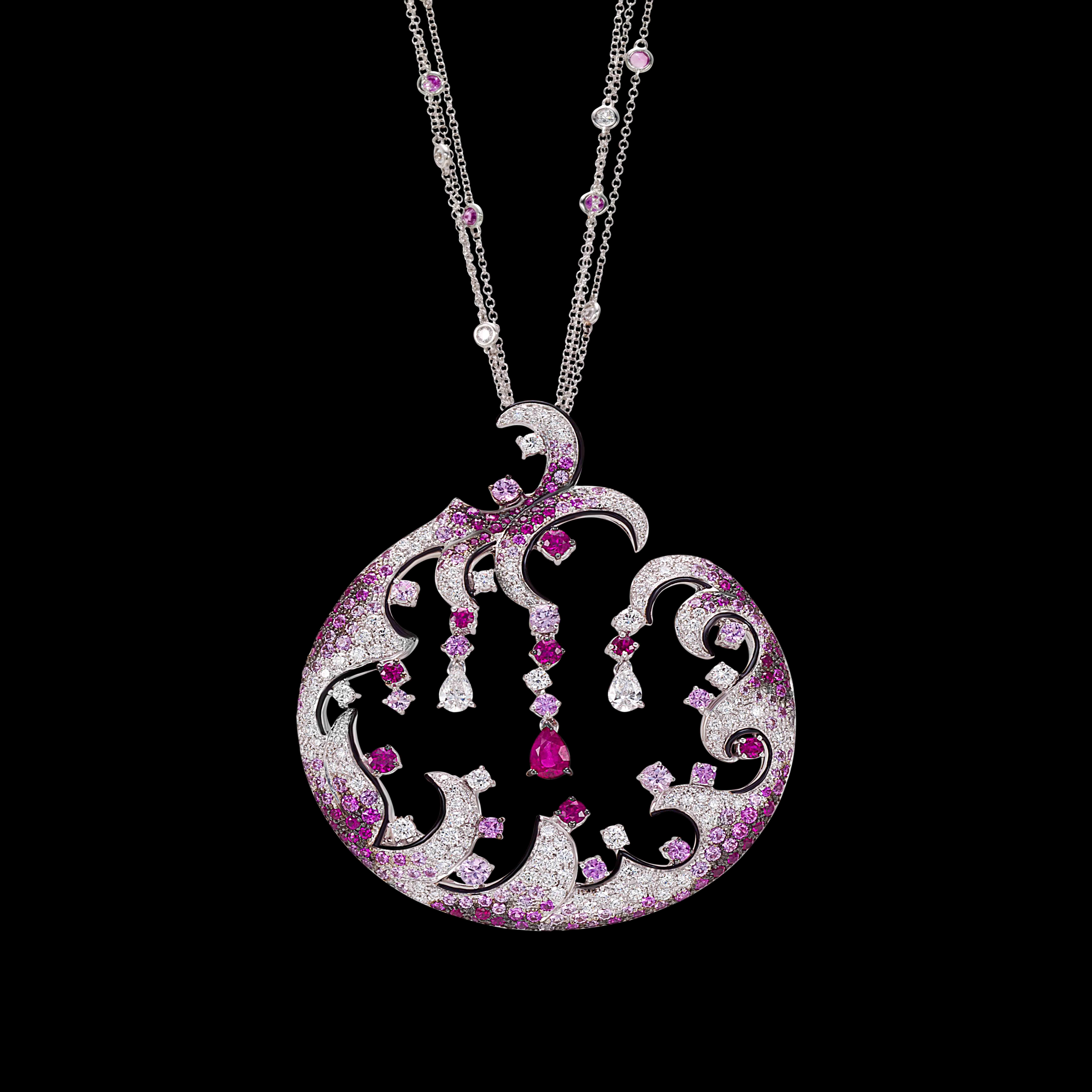 GR 1142 RZ - massimo raiteri exclusive jewellery gioielli