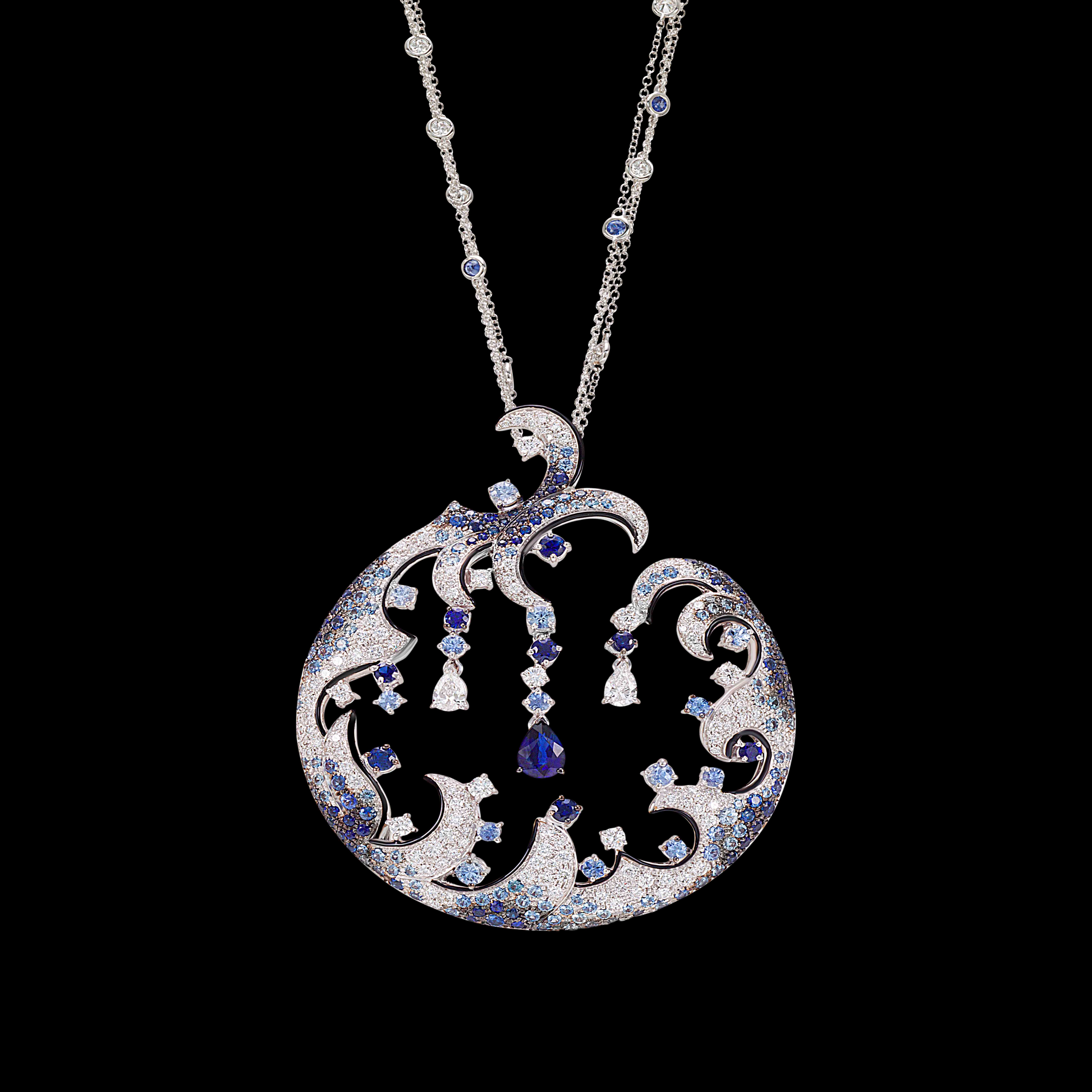 GR 1148 ZF massimo raiteri exclusive jewellery gioielli