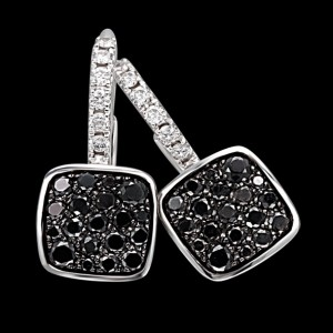 massimo raiteri exclusive jewellery gioielli fashion design diamanti diamonds diamond black white neri bianchi