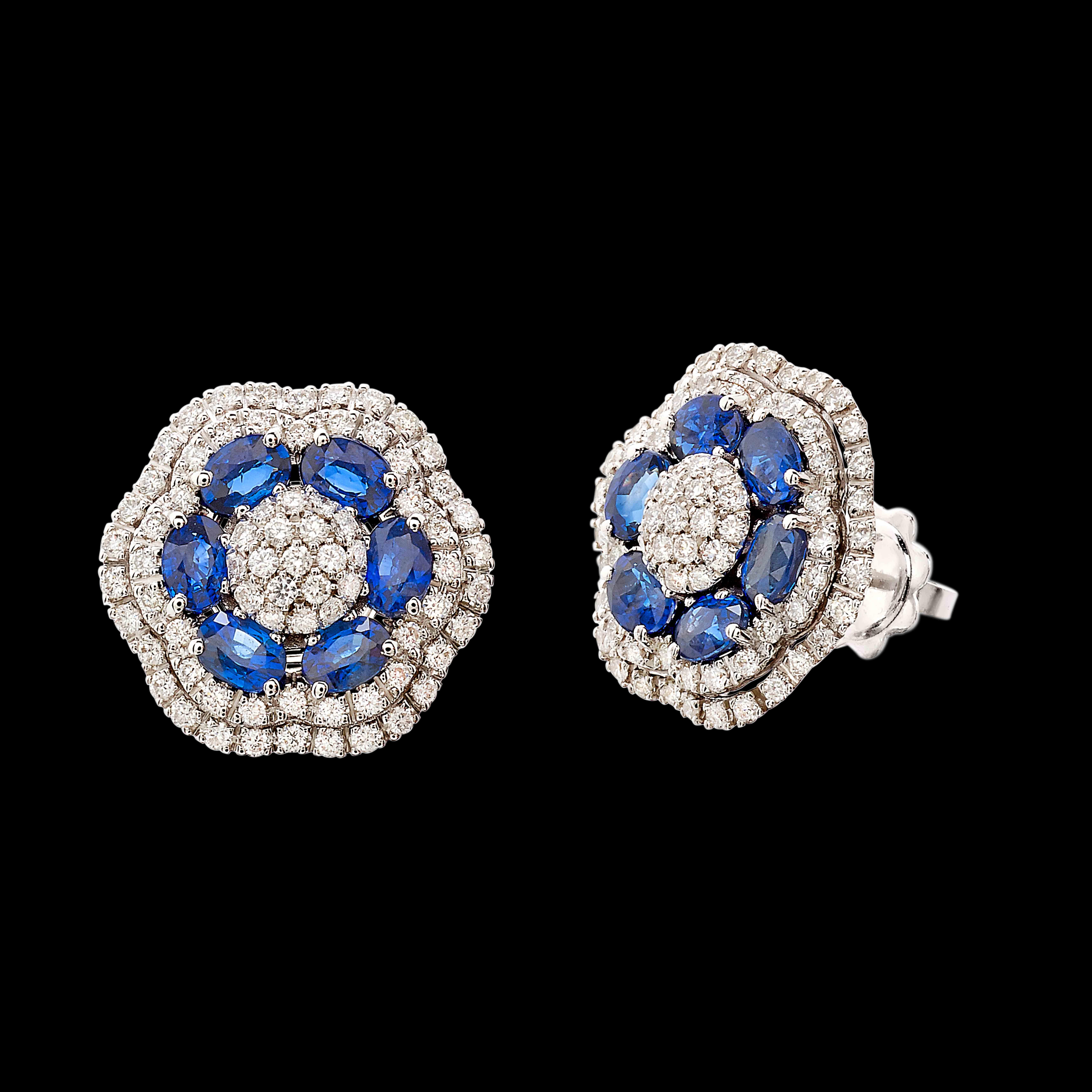 massimo raiteri exclusive jewellery earrings classic design  ruby gioielli orecchini ciondolo diamanti gioielleria rubini diamanti emerald smeraldi sapphire zaffiri